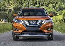 <b>Защита переднего бампера</b> d57+<b>d42</b> Rival для Nissan X-Trail T32 ...