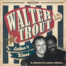 <b>Walter Trout</b>: <b>Luther's</b> Blues Review - Blues Rock Review