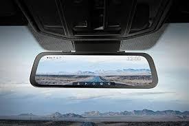 70mai Rearview Dash Cam Wide, Mirror Dash Cam ... - Amazon.com