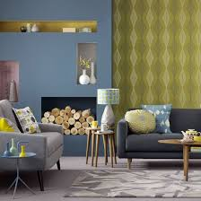 home design ideas contemporary design blue and yellow living room fireplace guess one work best blue yellow living room