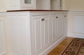 Built In Cabinets Dining Room Dining Room Cabinets Built Ins And Dining Rooms On Pinterest