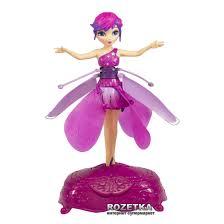ROZETKA | <b>Летающая фея Flying Fairy</b> Spin Master (SM35800 ...