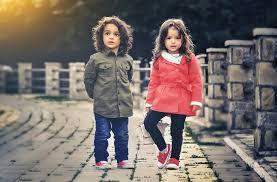 Top 7 <b>Children's Fashion</b> Trends of <b>2019</b> - KTEN.com - Texoma ...