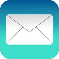 Afbeeldingsresultaat voor mail logo