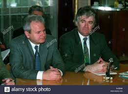 Image result for IVICA DACIC I SLOBODAN MILOSEVIC