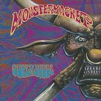 <b>Monster Magnet</b> : <b>Superjudge</b> - Record Shop X