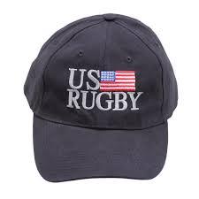 Rugby Imports <b>US</b> Rugby <b>Flag Baseball Cap</b>   RugbyImports.com