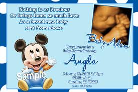mickey mouse baby shower invitation templates mickey mouse baby shower invitation templates regarding tips to make mickey mouse ba shower invitations