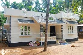 Sq Ft  Beautiful Kerala Style Home Design With Plan