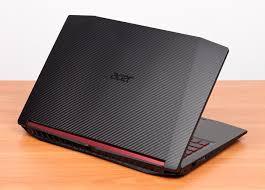 Обзор и тестирование ноутбука Acer Nitro <b>5</b> AN515-52 на базе ...