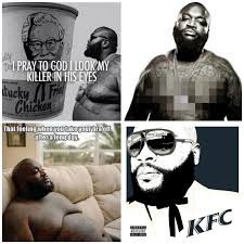 The Absolute Funniest Rick Ross Pics, Memes & Slander | Bossip via Relatably.com