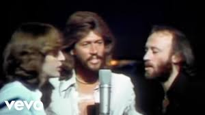 <b>Bee Gees</b> - Too Much Heaven (Official Music Video) - YouTube