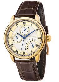 <b>Мужские</b> наручные <b>часы Earnshaw</b> - <b>ES</b>-<b>8104</b>-<b>04</b>