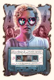 Electrick Children (2012) peliculas hd online