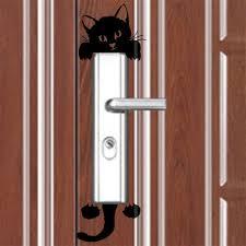 <b>Cute Kitten Switch Sticker</b> PVC Removable- Buy Online in Japan at ...