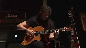 Djabe with <b>Steve Hackett</b>: Firth Of Fifth - YouTube