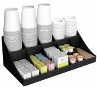 Органайзеры для <b>стаканов и</b> крышек | Диспенсеры