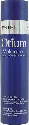 <b>Estel</b> Professional Otium Volume <b>Шампунь для объема</b> жирных ...