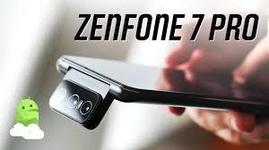 <b>ASUS ZenFone 7 Pro</b> Review: Triple Flip Cameras = Best Selfies ...