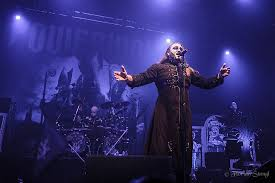 <b>Powerwolf</b> — Википедия