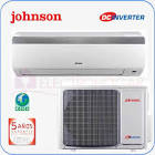 Aire acondicionado Split Inverter Johnson DNHE DCI 10Frg
