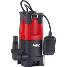 <b>Насос</b> погружной для грязной воды <b>AL</b>-<b>KO Drain 7500</b> Classic в ...