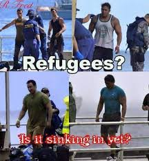 Calling Bullshit On the Anti-Refugee Memes Flooding the Internet ... via Relatably.com