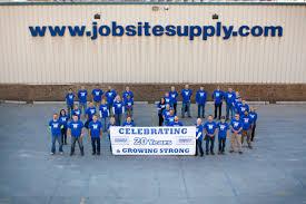 jobsite supply tv construction ideas at work jobsite supply 20 years