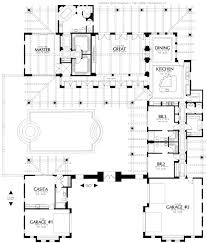 images about Ideas for the House on Pinterest   Spanish       images about Ideas for the House on Pinterest   Spanish Courtyard  Courtyard House Plans and Courtyards