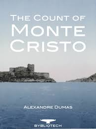 treasure island publishing the count of monte cristo cover 2