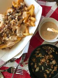 In N Out <b>Animal Style</b> Fries – The table of spice