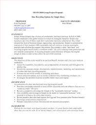 doc simple proposal template proposals sample  doc496665 simple proposal template proposals sample 92 simple proposal template