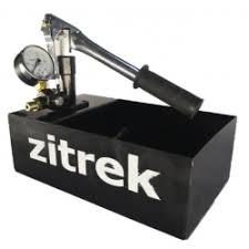 Купить <b>ручной опрессовщик Zitrek TH-25</b> по низкой цене