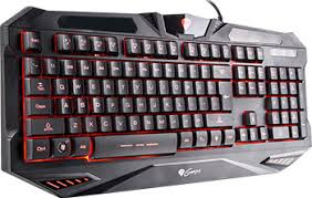 <b>Клавиатура Genesis RX 39</b> GAMING RU LAYOUT купить в ...