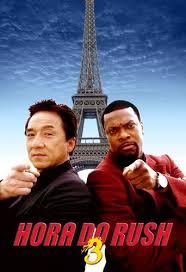 【動作】尖峰時刻線上完整看 Rush Hour