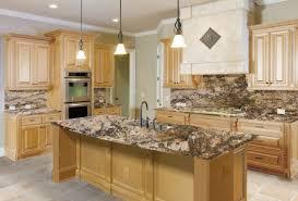 Titanium Granite Kitchen The Right Granite Countertops For Your Maple Cabinet