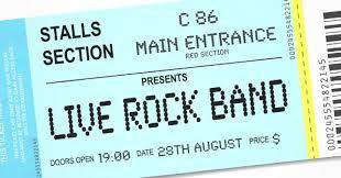 doc fake ticket maker fake concert ticket generator doc400141 concert ticket maker ticketmaker smorgasbork 84 fake ticket maker