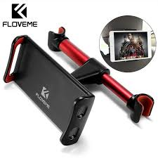 <b>FLOVEME</b> Luxury Magnetic Car <b>Phone</b> Holder Hook Back Seat ...