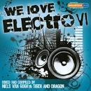 We Love Electro, Vol. 6 album by Porter Robinson