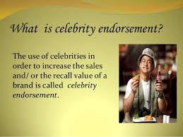 is celebrity brand endorsement effective advertising essay   essay  is celebrity brand endorsement effective advertising essay img