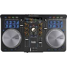 <b>DJ контроллер Hercules</b> Universal DJ купить в интернет ...