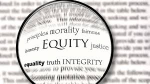 A New Definition Of Health Equity To Guide Future Efforts And ...