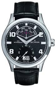Стоит ли покупать Наручные <b>часы Grovana</b> 1740.1537 ...