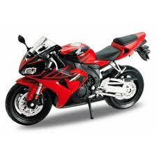 «<b>Игрушка модель</b> мотоцикла <b>Welly</b> Honda CBR1000RR 1:18 ...