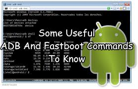 Useful ADB - Android Reviews   How To Guide