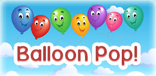 Kids <b>Balloon</b> Pop Game Free - Apps on Google Play