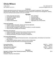 best staff accountant resume example livecareer examples of accounting resumes