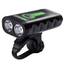 Car Parts DF38 <b>Q5 LED Bicycle Bike</b> Front <b>Light</b> Zoomable Rear ...