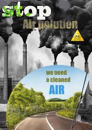 how have urbanization and industrialization increased the air stop air pollution by shikotito on