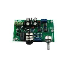 LJ <b>HA</b>-<b>PRO2</b> Stereo <b>Headphone Amplifier</b> AOP JRC 4580D ...